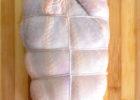 chicken-tied